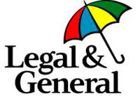 Logo Legal and General